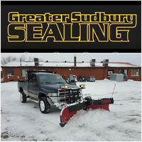 GSS Snow Plowing \ Snow Removal service