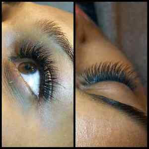 Eyelash Extensions $70 FALL PROMO By Eye Candy Lash Boutique  London Ontario image 2