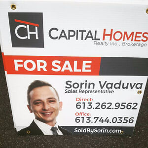 Sell Your Home with Ottawa's Trusted Real Estate Professional