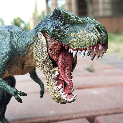 Jurassic World Figures Simulation Figurine Toys Indominus Rex Model