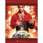Hal Leonard - Prince: Planet Earth (PVG) songbook