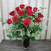Valentine's Day Flowers - Delivery Available Kelowna & surround