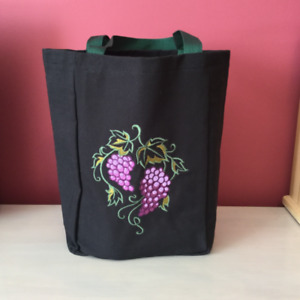 Sac à vin, wine bag