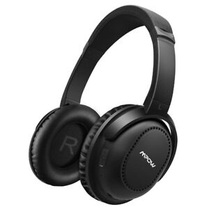 MPOW Bluetooth Over Ear Head Phones, never been used!