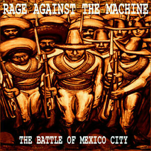 music DVDs - 3 for $10 - Rage Against The Machine