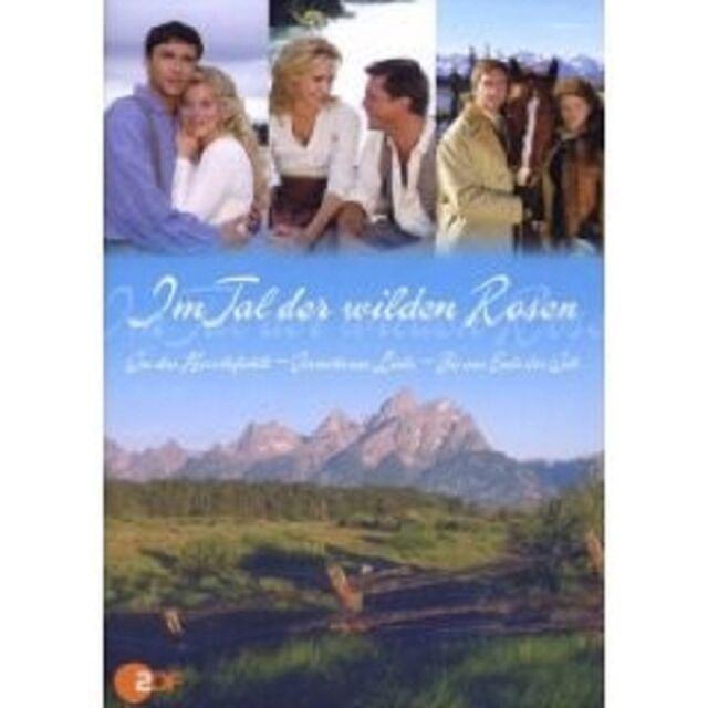 IM TAL DER WILDEN ROSEN 2 DVD SPIELFILM NEU