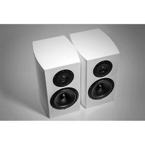 Haut-parleurs Atohm GT1 Spécial Édition (neuves)