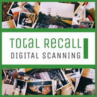 Do you have Old Photos/Slides/VHS or 8mm reels sitting in a Box?