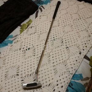 right handed putter