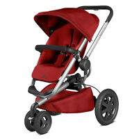 Quinny buzz red almost brand new
