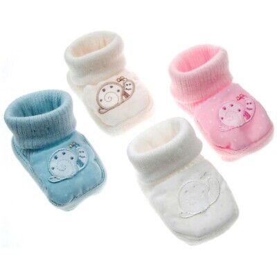 Baby Booties (Baby Erstlingsschuhe Booties Babyschuhe Strickschüchen Englandmode)
