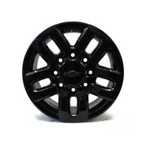 Looking For Black Rims