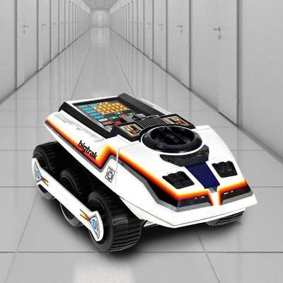 Bigtrak Retro Programmable Retro Electronic Vehicle Classic Electric Sc-Fi Gift