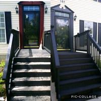 PRO CARPENTERS-BASEBOARD-TRIM-DOORS-CASING-STAIRS-INSTALLATIONS