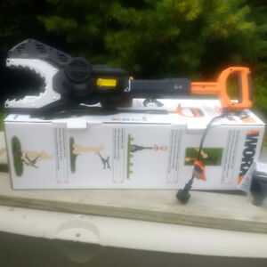 WORX JAWSAW (Electric Chain Saw)