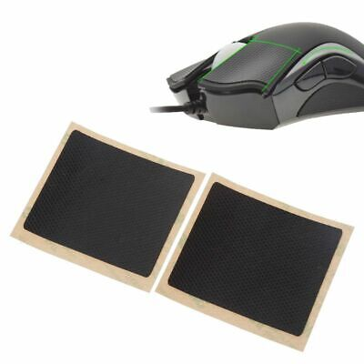 Anti Slip tape top side Grip for Logitech mouse M500 G703 MX110M G302 M705t G302