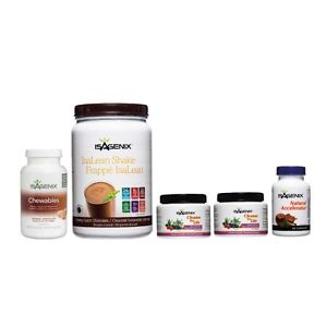 9-Day Deep Cleansing and Fat Burning System