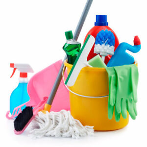 Cleaning service YY