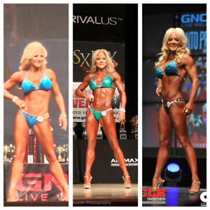Nutritional coaching/body fat loss/fitness competition Strathcona County Edmonton Area image 3