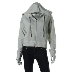 New Guess Hoodie size L