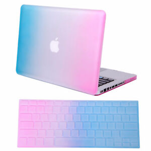 "*BRAND NEW*   13"" MacBook Pro Case + Keyboard Cover"