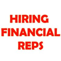 ***HIRING For Financial Service Representative***