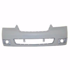 New Painted 2006-2007 Chevrolet Malibu Front Bumper