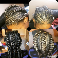 Professional Braids