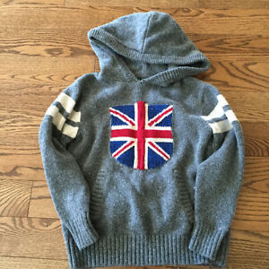 Boys GAP sweater