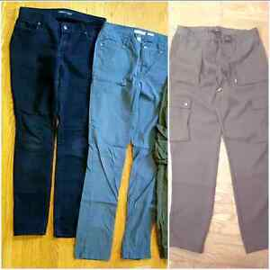 *LAST CHANCE* Ladies pants - 5$ each or all 16 for 60$! Kingston Kingston Area image 7