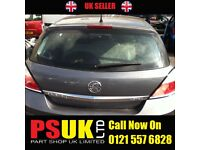 Astra H (2005) Grey Breaking For Parts