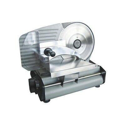 Cortafiambres garhe inox 220 mm 180 w semi-profesional 08608