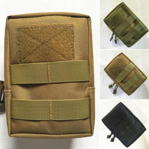MOLLE sacchetto cintura anche confezione Borsa Militare Fanny TELEFONO CAMPEGGIO
