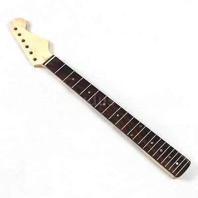 Kanadischer Ahorn Hals Palisander Griffbrett für e-Gitarre T3MH