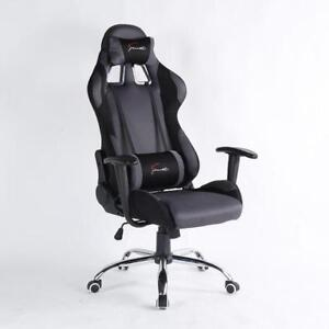 Blue Office Chairs Gaming Chair Racing Seats Computer Chair Rocker 251328