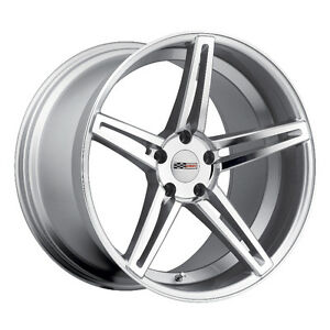 CORVETTE CREY WHEELS ON SALE  @ TIRE CONNECTION