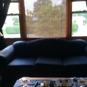 Couch and matching love seat Kawartha Lakes Peterborough Area image 1