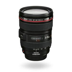 Canon EF 24-105mm f/4L IS Graceville Brisbane South West Preview