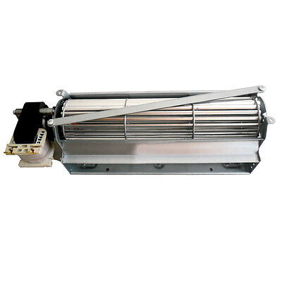 Squirrel Cross-Flow Universal Blower Fan for Stove or (Universal Blower)