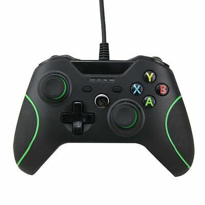 Mando con cable USB para Microsoft Xbox One y PC