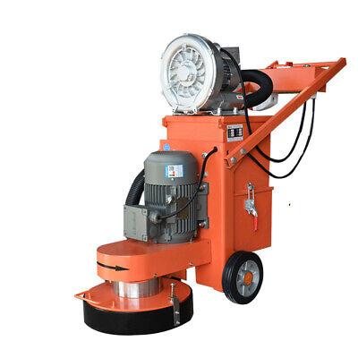 Floor Grinder With Fan Industry Tools Heavy Duty Concrete Grinding Machine