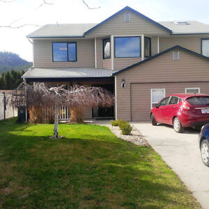N. Glenmore 2 BR + Den Suite - Available Now