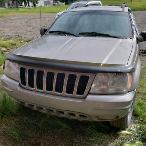 Used Jeep Parts | Kijiji in Calgary  - Buy, Sell & Save with