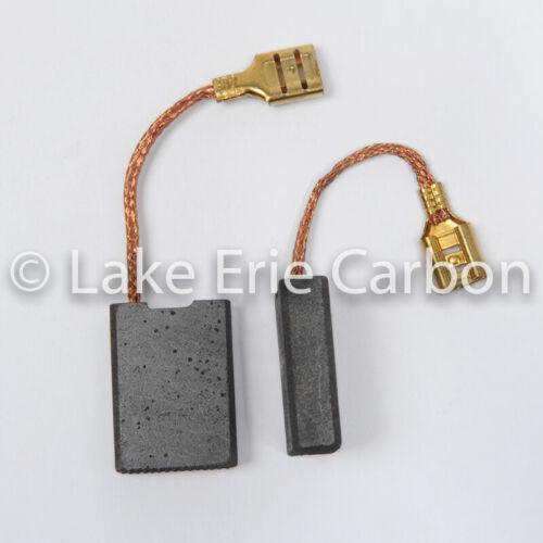 Bosch Carbon Brush 1607014175 1607014178