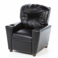 LOOKING FOR A Child's Leather Chair Or Couch For My Son!
