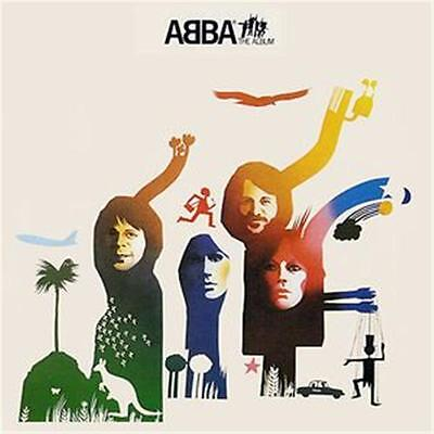 ABBA THE ALBUM 1 Extra Track REMASTERED CD NEW for sale  Shipping to Ireland