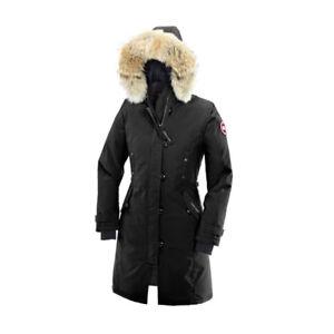 AUTHENTIC* Kensington Women's Canada Goose Parka size: XXS