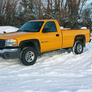 Gmc Sierra2500 | Find Great Deals on Used and New Cars & Trucks in Manitoba | Kijiji Classifieds
