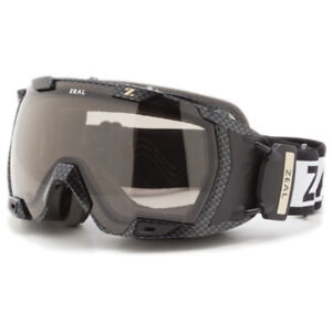 ZEAL Z3 GPS Skiing/Snowboarding Goggles