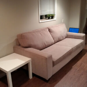 Sofa/Couch - 225 OBO - Excellent Condition!!